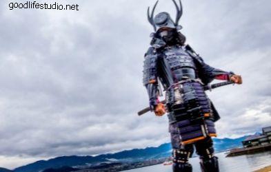 200 imena samuraja