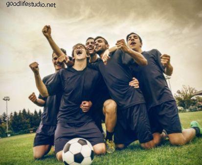 175 Nama Pasukan Bola Sepak