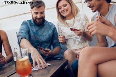 20 divertidos juegos de fiesta para adolescentes