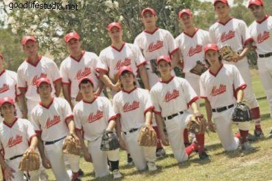 150 nombres de equipos de béisbol de fantasía