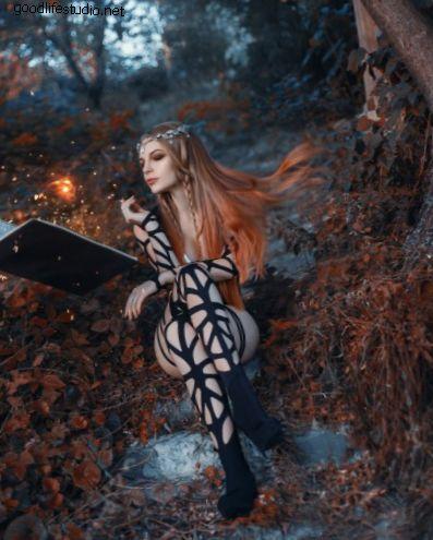 300 imena tamnih elfa za vaš svijet fantastike