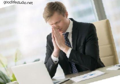8 Modlitby za lepší práci