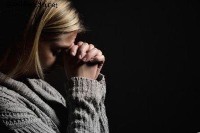 8 molitve za tugu i depresiju