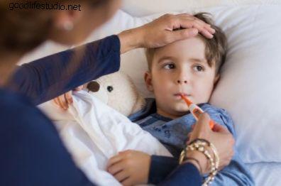 10 molitve za bolesno dijete