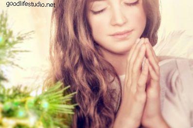 10 modliteb za vnitřní mír