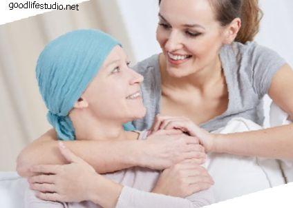 10 modliteb za pacienty s rakovinou