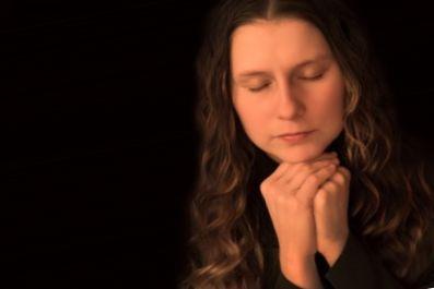 9 molitve za snagu nakon gubitka voljenog