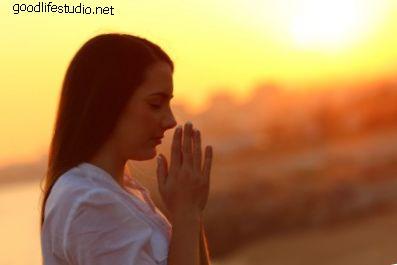 8 modliteb za laskavost