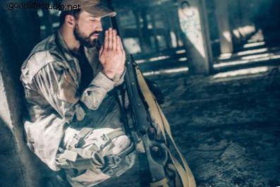 10 válečných modliteb