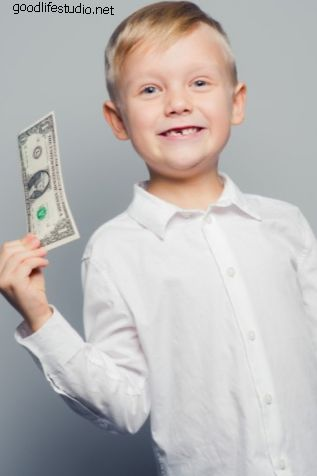 10 modliteb za finanční zázrak