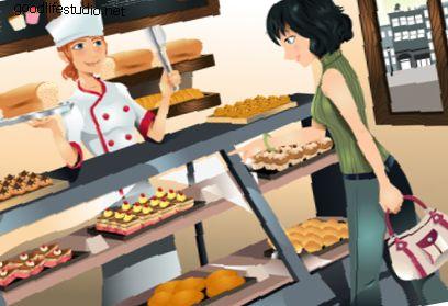 100 nombres de panadería lindos y creativos