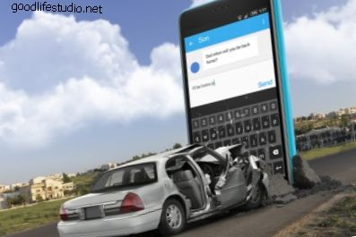 35 Dobro Bez slanja tekstualnih poruka i vožnje