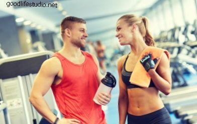 50 uhvatljivih slogova i fitnesa