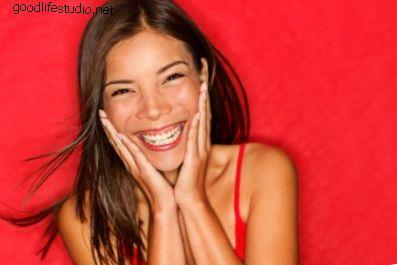 11 различных типов улыбок и их значения