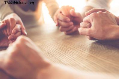 10 molitvi prije rada
