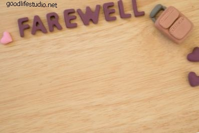 Прощальне повідомлення колезі, що покидає компанію