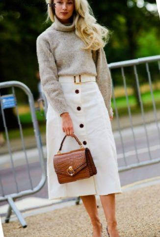 Grandes ideas de vestimenta de oficina para mujeres