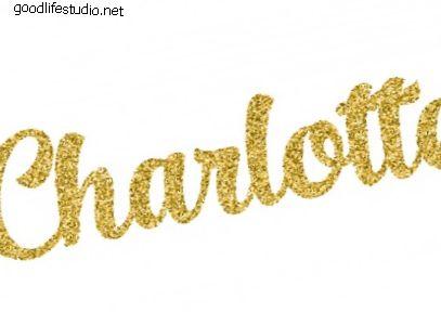Spitznamen für Charlotte