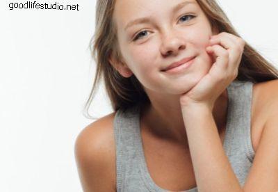 Consigli per le ragazze adolescenti