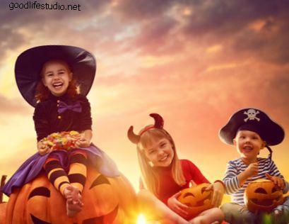50 brujos, magos y nombres de brujas para bebé