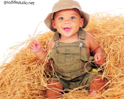 80 nombres de bebé Redneck