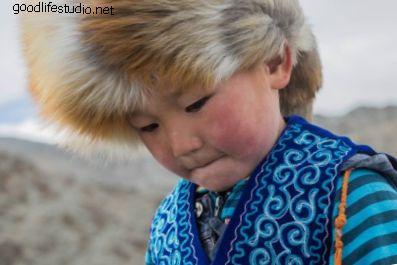 60 hősies mongol név fiúknak