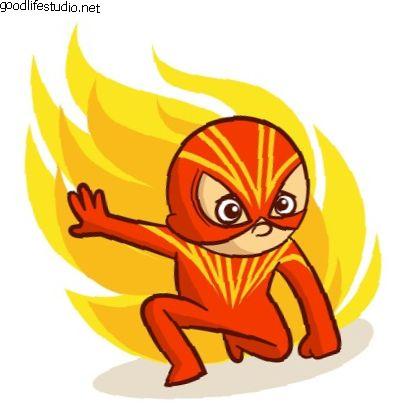 النار اسماء