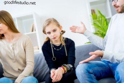 Ką daryti, kai nekenti savo šeimos