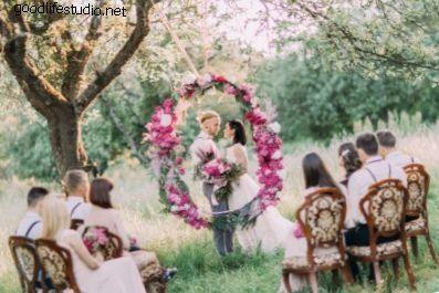 35 deseos de boda para una pareja recién casada