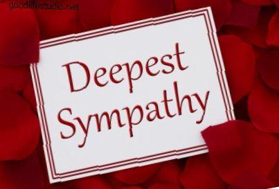 30 együttérző üzenet a nagymama veszteségért