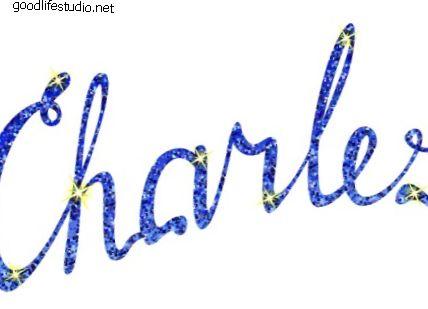 Прозвища для Чарльза