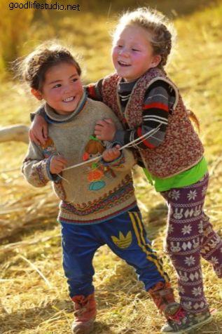 60 krásných mongolských jmen pro vaši holčičku