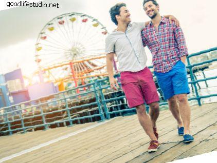 14 महान स्थानों को पूरा करने के लिए समलैंगिक लोग