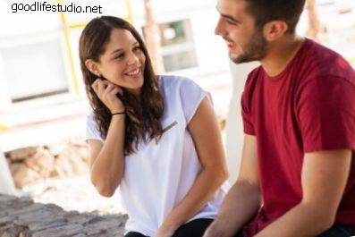 Cosa significa quando un ragazzo ti chiama interessante?