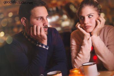 13 señales de que te estás estableciendo en una relación infeliz