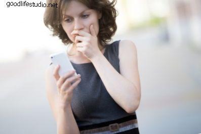 Qué hacer cuando su ex se contacta con usted sin contacto