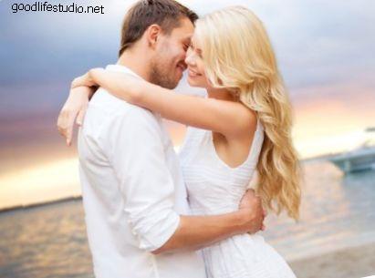 Prueba: ¿Es solo una huida, o durará tu amor?