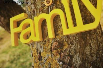 Značenje obitelji