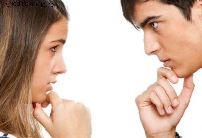 Što znači kad momak pita vašeg bivšeg?