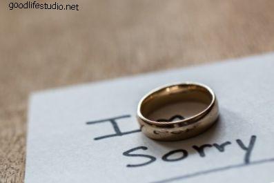 8 cartas de disculpa para darle a tu pareja cuando has hecho trampa