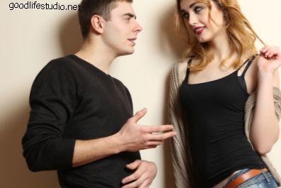 12 signos físicos que una mujer está interesada en ti