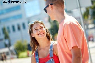 """Che cosa significa quando un ragazzo dice di """"essere buono""""?"""