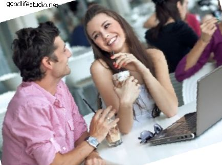 Jak flirtovat s chlapem bez opravdu flirtování