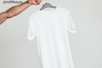 Ko nozīmē, kad puisis dod jums savu kreklu?