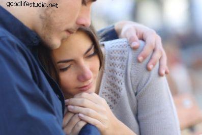 Что сказать, когда твоя девушка грустит