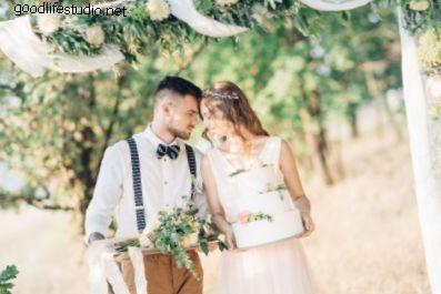15 романтических песен о браке, которые вы захотите сыграть на свадьбе