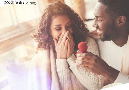Qué decir para aceptar o rechazar una propuesta de matrimonio
