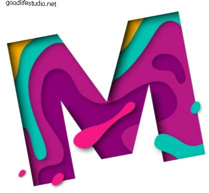 Cuvinte pozitive care încep cu M