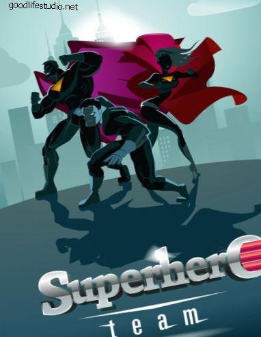 Nama 100 Nama Superhero