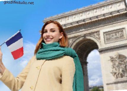 Diversi modi per dire Grazie in francese
